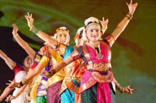 Nandayam School of Dance