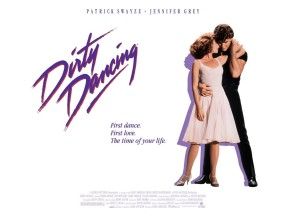 Dirty Dancing – FREE Dance-along Movie – Saturday 5th July