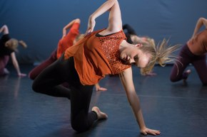 Opportunity – FilmDance: Choreographers/Film-Makers