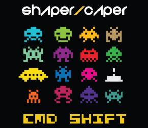 Opportunity for young people – Shaper/Caper 'Cmd Shift' Project